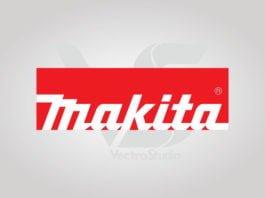 Download Makita Power Tool Logo Vector