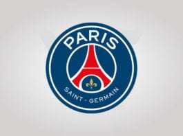 Download Paris Saint-German FC (PSG) Logo Vector