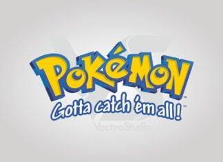 Download Pokemon Logo Vector