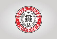 Download Semen Tonasa Logo Vector