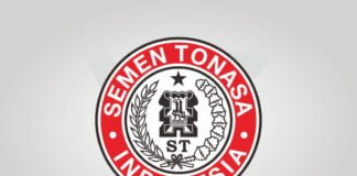 Download Semen Tonasa Logo Vector