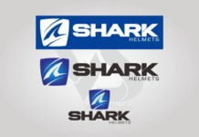 Download Shark Helmet Logo Vector