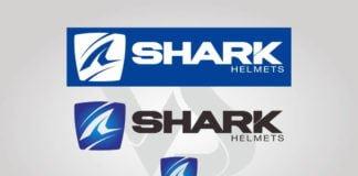 Download Shark Helmet Logo Vector