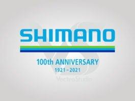 Download Shimano 100th Anniversary Logo Vector