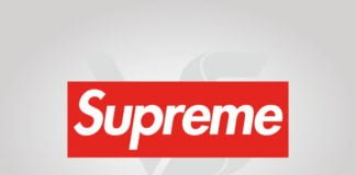 Download Supreme Logo Vector
