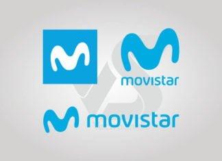Download Telefonica Movistar Logo Vector