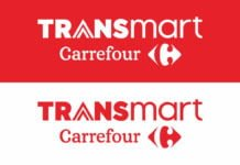 Download Transmart Carrefour Logo Vector