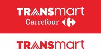 Download Transmart Carrefour Logo Vector