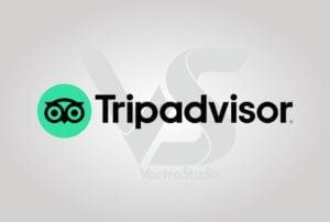 Download Trip Advisor Logo Vector Horizontal
