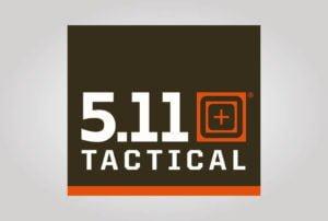 Download 5.11 Tactical Gear Logo Icon Vector
