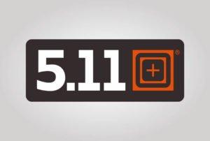 Download 5.11 Tactical Gear Logo Vector Teks