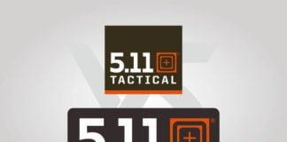 Download 5.11 Tactical Gear Logo Vector