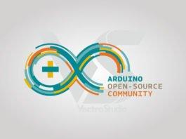 Download Arduino Community Logo Vector