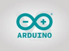 Download Arduino Logo Vector