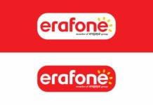 Download Erafone Logo Vector