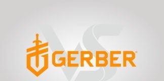 Download Gerber Knife Gear Logo Vector