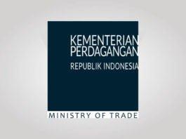 Kemendag Kementerian Perdagangan Logo Vector