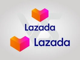 Download Lazada Logo Vector