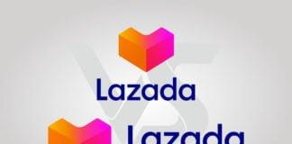 Download Lazada Logo Vector