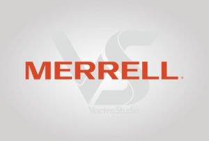 Download Merrell Outdoor Logo Vector Teks