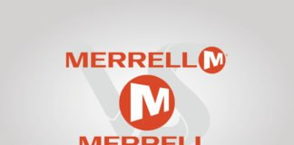 Download Merrell Outdoor Logo Vector