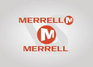 Download Merrell Outdoor Logo Vector