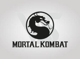 Download Mortal Combat Logo Vector
