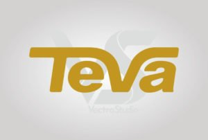Download TEVA Footwear Logo Vector Gold