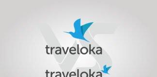 Traveloka Logo Vector