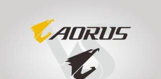 Download Aorus Gaming Logo Vector