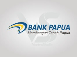Download Bank Papua Logo Vector