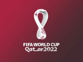 Download FIFA Word Cup 2022 Qatar Logo Vector