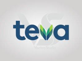 Teva Pharmaceuticals Logo Vector