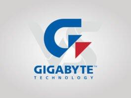 Download Logo Gigabyte Technology Logo Vector