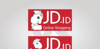 Download JD.ID Online Shopping Logo Vector