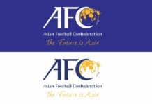 Download AFC Asian Football Confederation Logo Vector