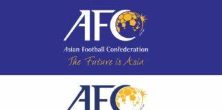 Download AFC Asian Football Confederation Logo Vector