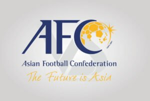 Download AFC Asian Football Confederation Logo Vector Blue