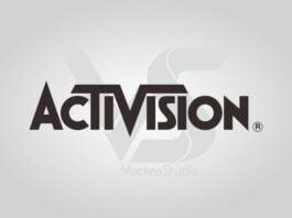 Download Activision Logo Vector