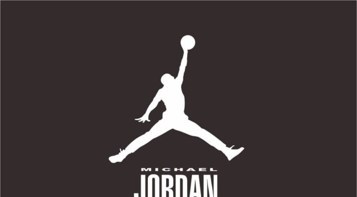 Download Air Jordan Jumpman Logo Vector