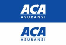 Download Asuransi Central Asia (ACA) Logo Vector