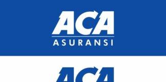 Download Asuransi Central Asia (ACA) Logo Vector