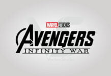 Download Avengers Infinity War Logo Vector