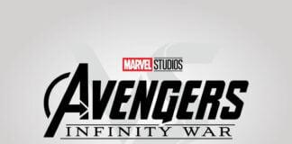 Download Avengers Infinity War Logo Vector