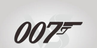 Download James Bond 007 Logo Vector
