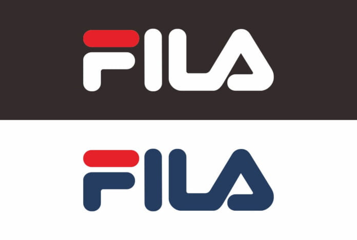 Download Fila Logo Vector