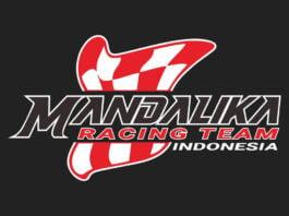 Download Mandalika Racing Team Logo Vector