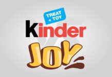 Download Kinder Joy Logo Vector