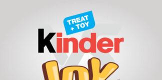 Download Kinder Joy Logo Vector