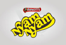 Download Nyam Nyam Logo Vector